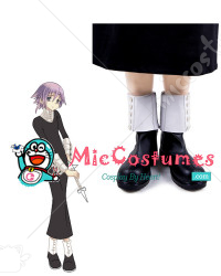 Soul Eater Crona Cosplay Shoes