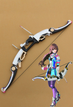 Star Ocean The Last Hope Reimi Saionji Cosplay Bow