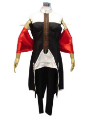 Tales of Destiny Cosplay Costume