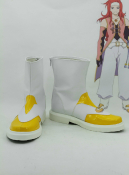 Tales of Symphonia Zeros Wilder Cosplay Shoes