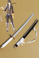 Tales of Vesperia Yuri Lowell Cosplay Sword