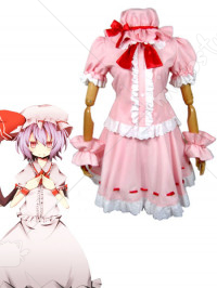 Touhou Koumakyou The Embodiment Of Scarlet Devil Remilia Scarlet