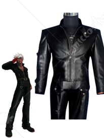 The King Of Fighters K's Cosplay Costume