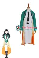 The Irregular at Magic High School Mayumi Saegusa Cosplay Costume