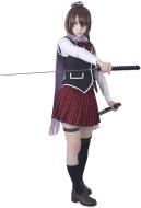 TRINITY SEVEN Levi Kazama Cosplay Costume