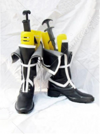 True Blood Ganji Cosplay Shoes Boots