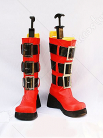True Blood Rin Cosplay Shoes Boots