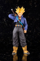 Dragon Ball Super Trunks Cosaplay Costume