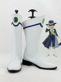 Twin Princesses of a Wonder Star Shedo Cosplay Shoes