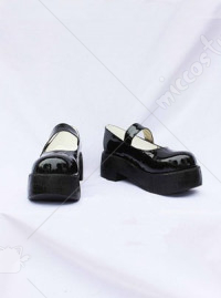 Umineko no Naku Koro ni Beilun Cosplay Shoes