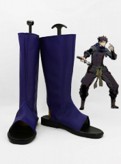 Unlight Venom Asura Cosplay Shoes