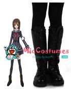 Premium Vampire Knight Yuki Cosplay Boots