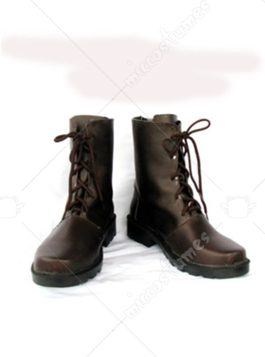 Vampire Knight Yuki Cosplay Shoes Boots