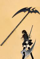 Vampire Knights Yuki Cosplay Artemis Wand