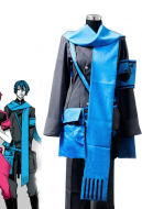 Vocaloid KAITO Love is War Cosplay Costume