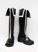 Black Rock Shooter Cosplay Boots