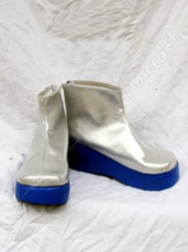 Vocaloid Haku Cosplay Shoes Boots