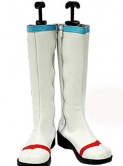 Vocaloid 2 Project Diva Ver Hatsune Miku Cosplay Boots