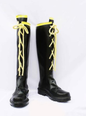 Vocaloid Len Synchronicity Cosplay Boots