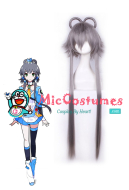 Vocaloid Luotianyi Cosplay Wig