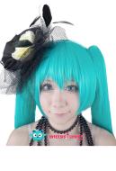 Vocaloid Hatsune Miku Camellia Cosplay Wig
