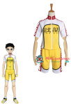 Yowamushi Pedal Souhoku High Bicycle Club Cosplay Costume