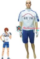 Yowamushi Pedal Hakone Academy Bicycle Club Cosplay Costume