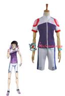 Yowamushi Pedal Kyoto Fushimi Akira Midousuji Cosplay Costume