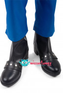 Yu-Gi-Oh! Yugi Muto Cosplay Shoes