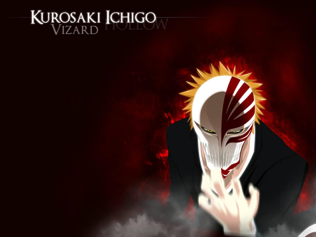 Bleach Ichigo Kurosaki Full Cosplay Hollow Mask For Sale