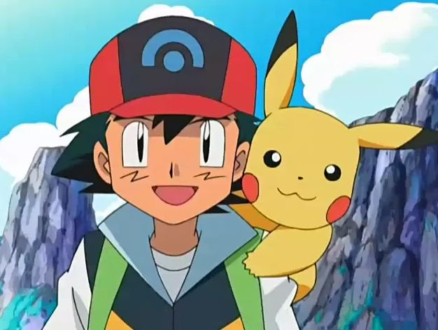 Pokémon is a very popular video game and anime, but when people think about  the main character, Ash is usually the one they think of.