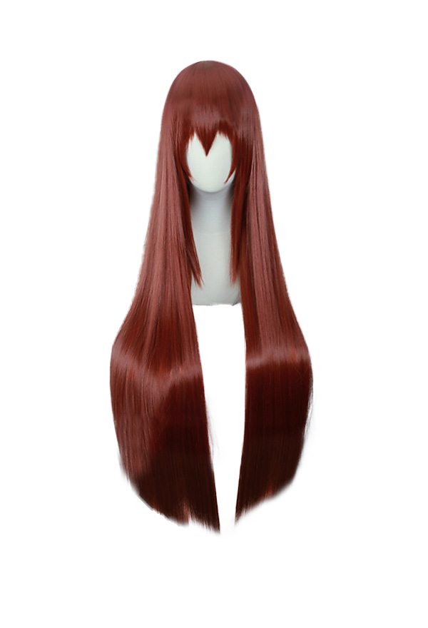 Anime Steins Gate Assistant Makise Kurisu Cosplay Costume Free Shipping
