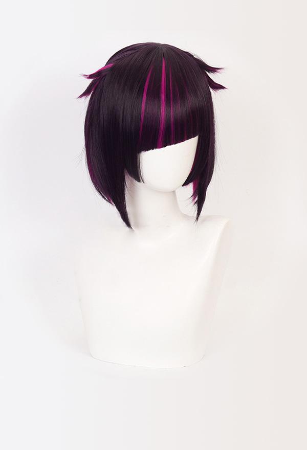 Twisted Wonderland Lilia Vanrouge Anime Cosplay Wig Only Wig