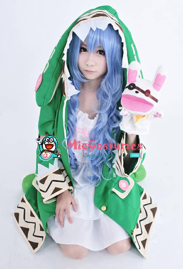 Date A Live Yoshino Cosplay Hand Puppet Yoshinon For Sale