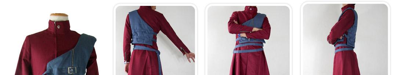 Naruto Gaara Cosplay Costumes Collection