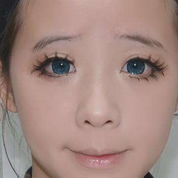 Makeup And Wig Tutorial For Sinon In Sword Art Online 2