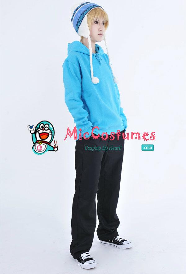 noragami yukine cosplay costume for sale Gaara And Naruto Kids