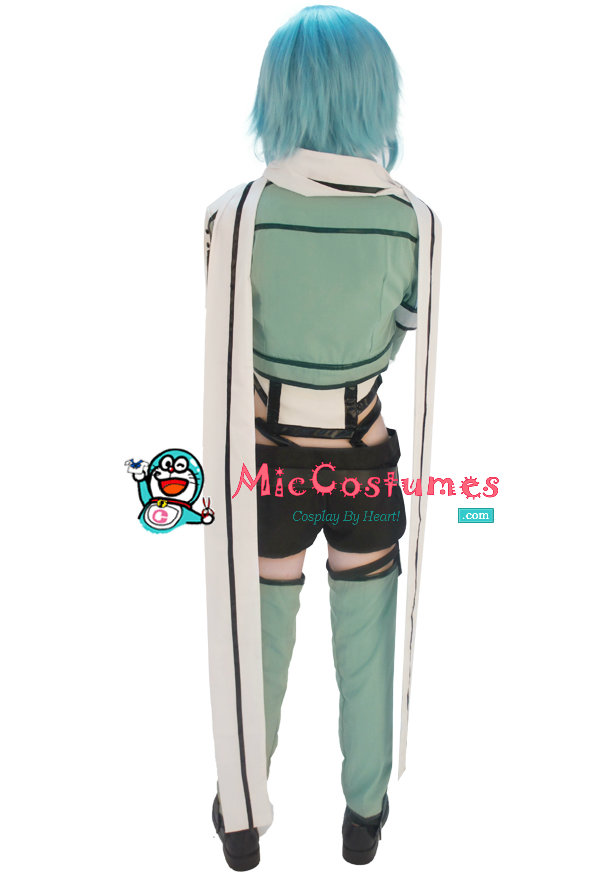 Our Dear Customer Kicka Cosplay Shared Her Sinon With Us Amazing